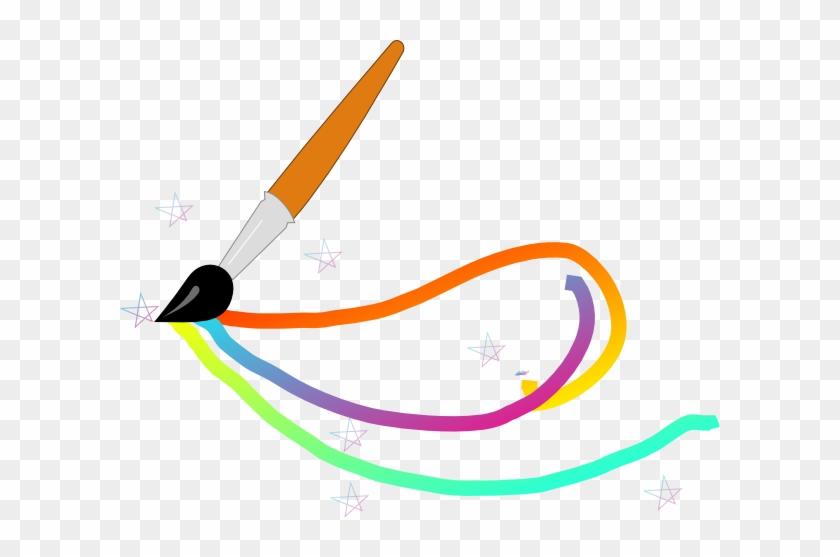Design Paint Brush Png #50241