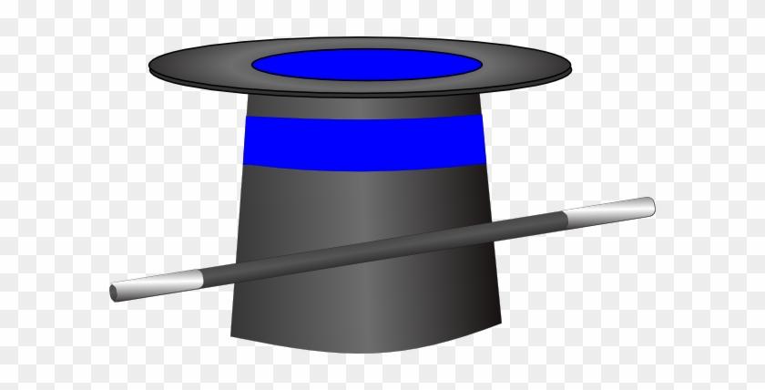 Top Hat Clip Art #50279