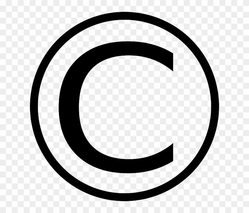 Copyright symbol vector png free transparent png clipart images.