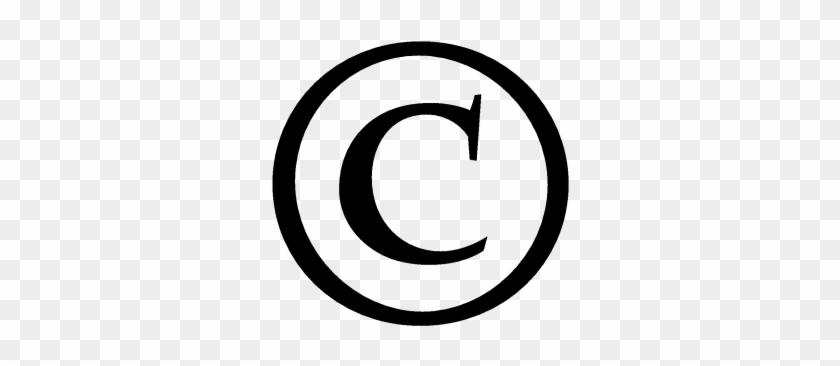 Copyright Symbol Clipart Hd Png Images - Copyright #50318