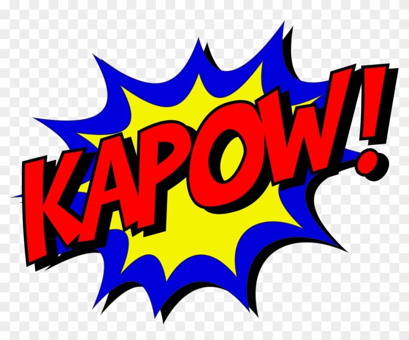Yps Ist Schuld - Super Power Clip Art #50339