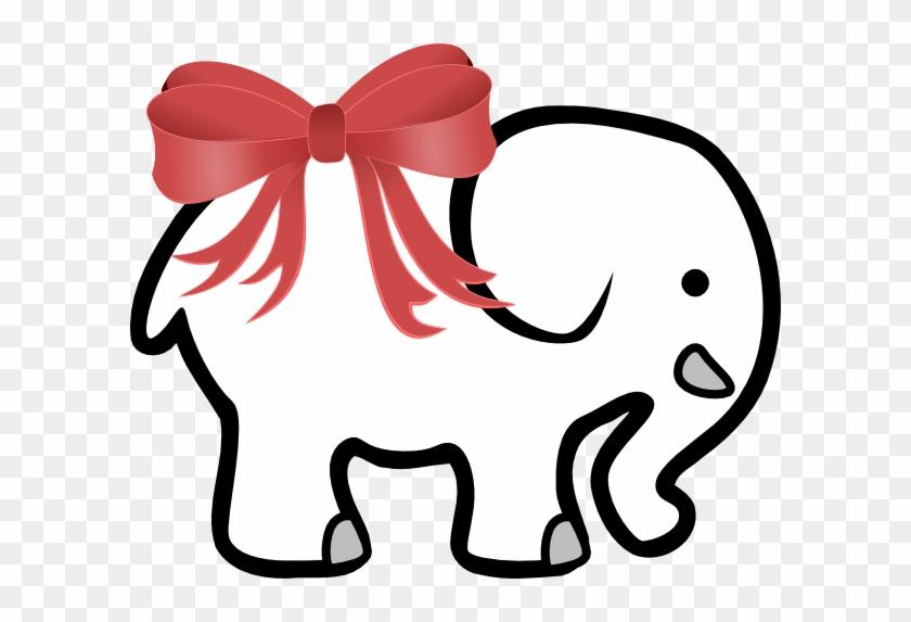 White Elephant Clip Art Many Interesting Cliparts - White Elephant Gift Exchange #50395