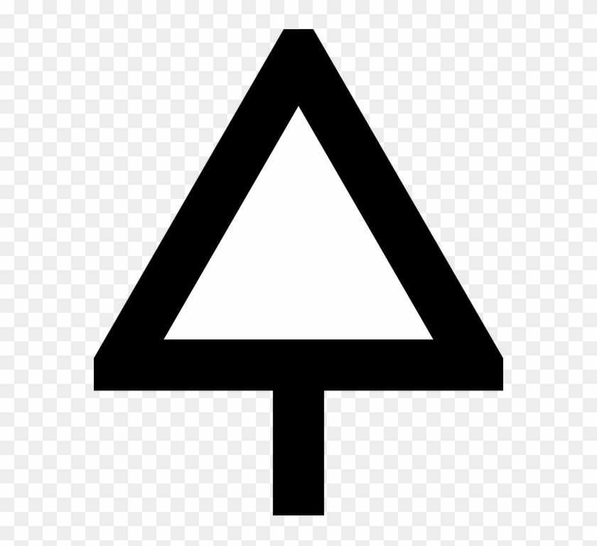 Court Law Map Symbols Japanese Legal Justice Forest Symbol On A