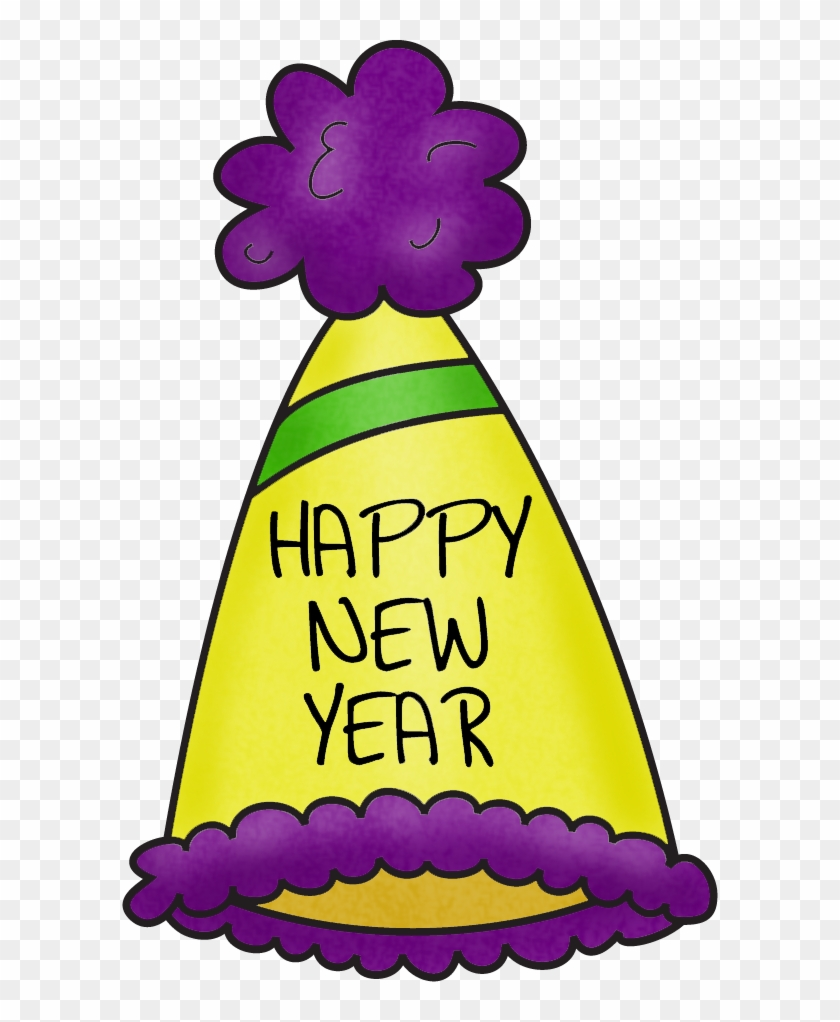 end of school year clipart new year hat clip art 50658