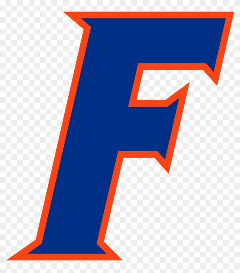 Florida Gators Logo Svg #50892