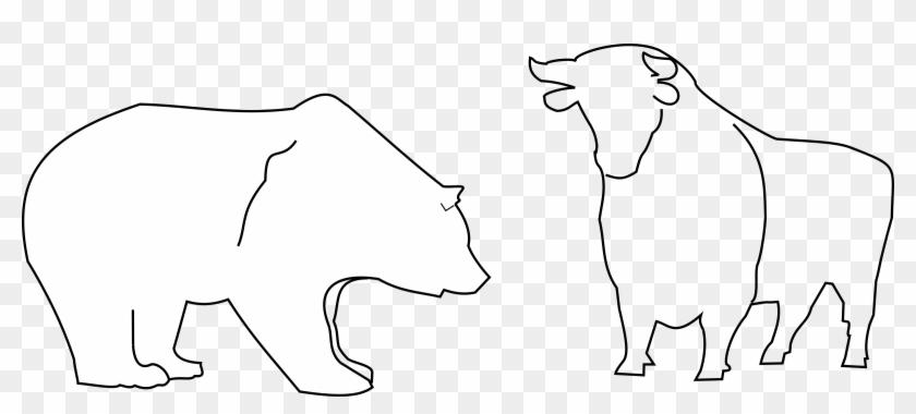 Clipart - Polar Bear #51796
