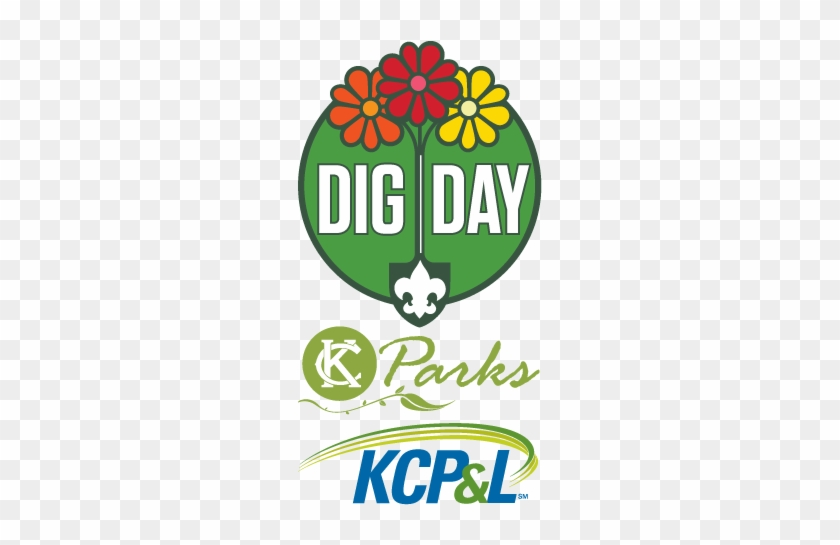 Dig Day Is Back And We're Teaming Up With Kansas City - Kansas City Power And Light #51801
