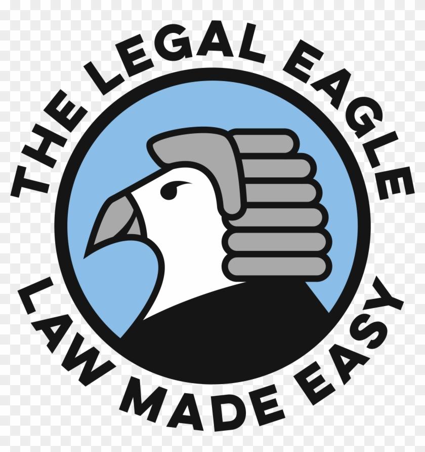 The Legal Eagle - Law Eagle #52203
