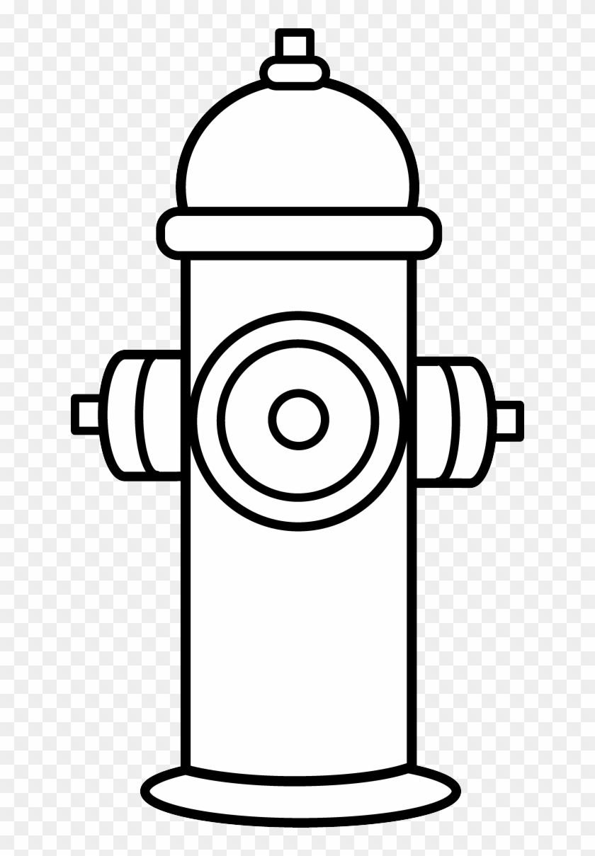 cartoon city on fire fire hydrant coloring page free transparent