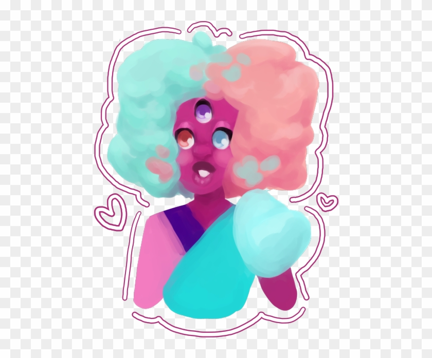 Cotton Candy Mom 💕 - Cotton Candy #52429