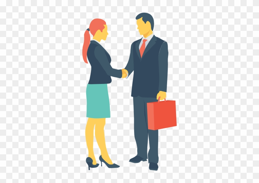 Lawswitch Assistants Can Ease Client Concerns By Providing - Meeting Client Png #52978