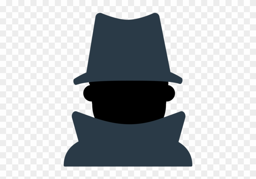 Mozilla - Spy Emoji #53034