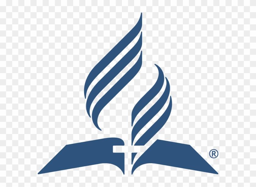 The Seventh-day Adventist Logo - Seventh-day Adventist Church #53132