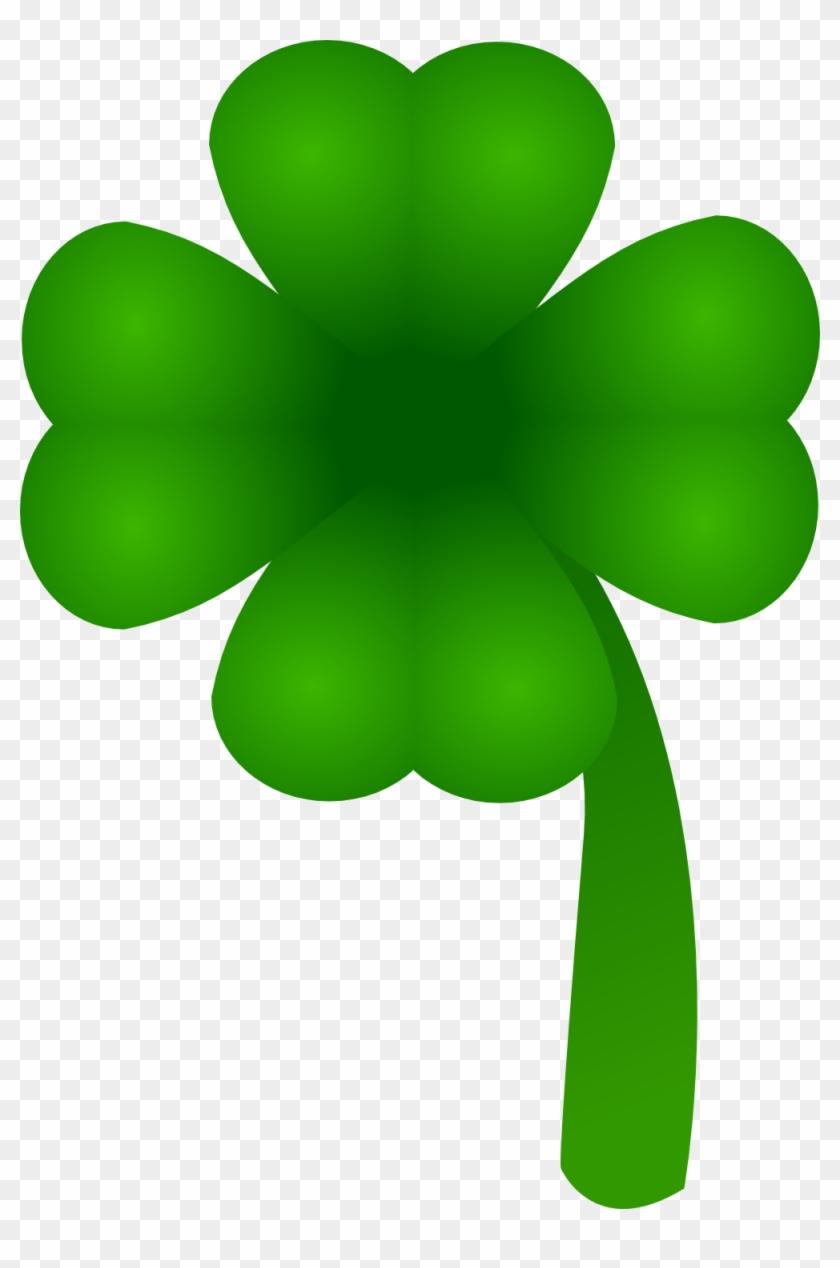 St Patricks Day Flower #53154