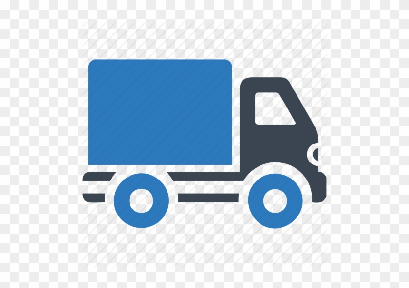 We Deliver With Care - Van Home Delivery Logo Png #270903