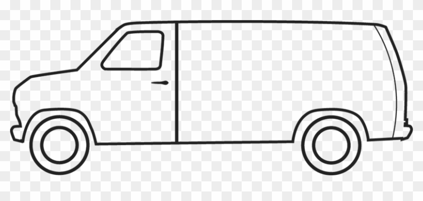 Cargo Vans Cargo Van Clip Art Free Transparent Png Clipart