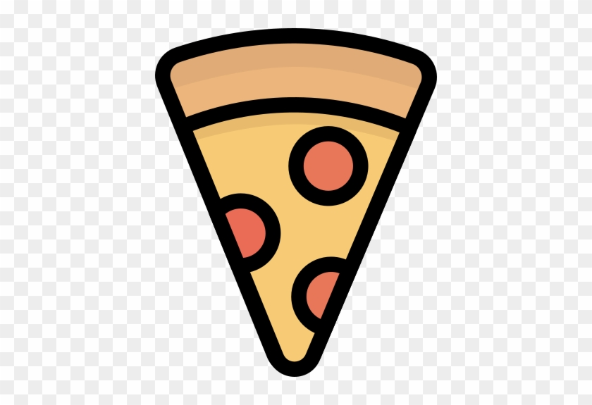 Food Pizza Peperoni Icon L Love You More Funny Free