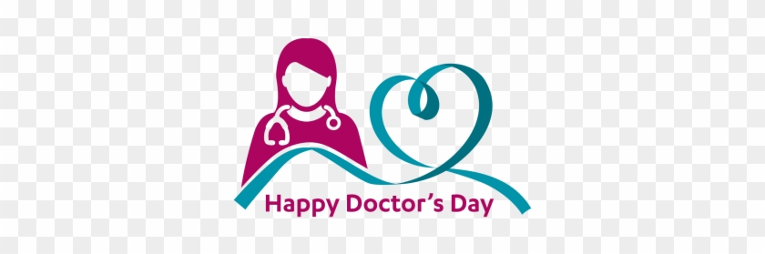 Happy Doctor's Day Doctor Icon, Doctor, Icon, Vector - Doctor Stethoscope Logo #271163