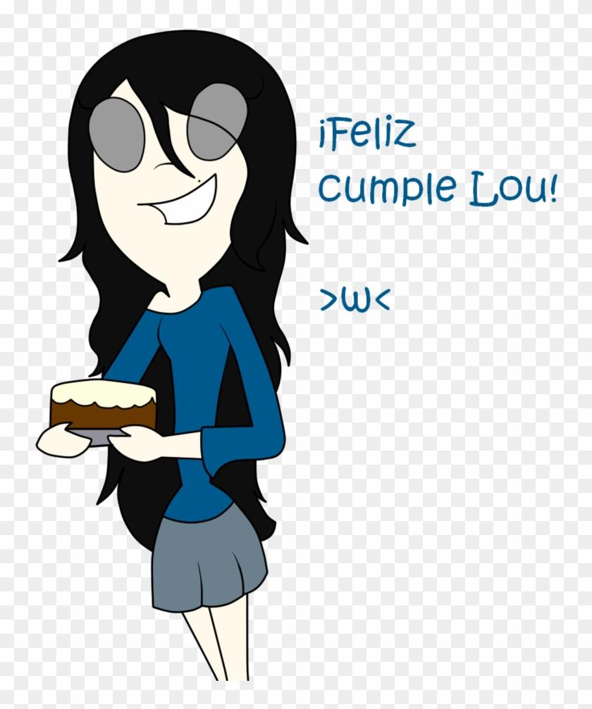 Imagenes De Feliz Cumpleanos Hermanita Linda Feliz Manga Free