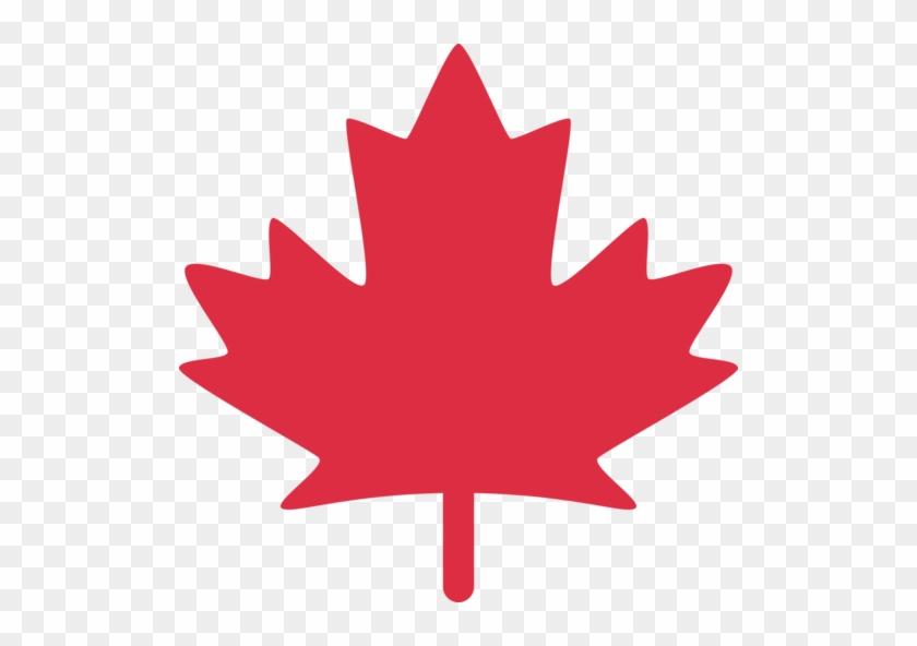 Twitter Canadian Maple Leaf Clip Art Free Transparent Png Clipart Images Download