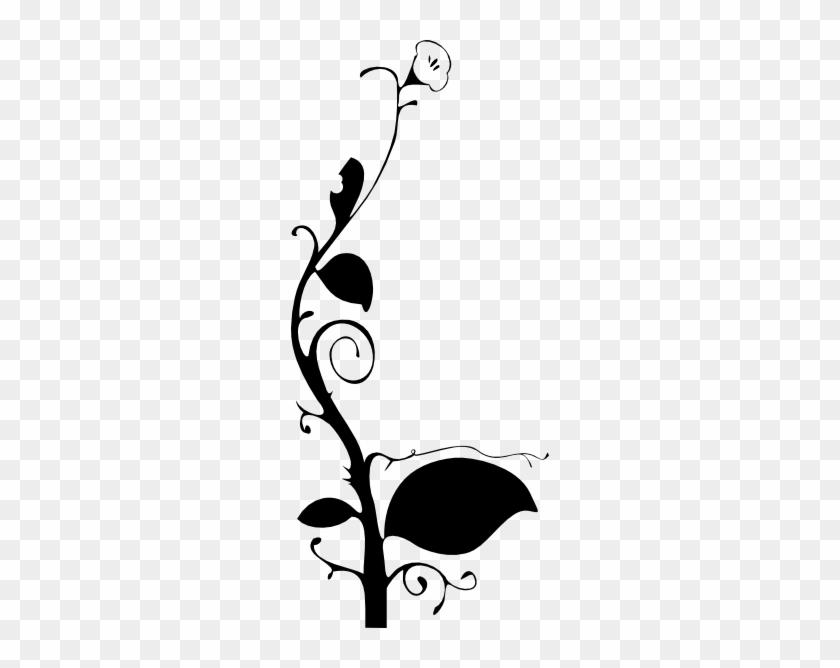 Vine Clip Art - Mischievous Goddess #271959