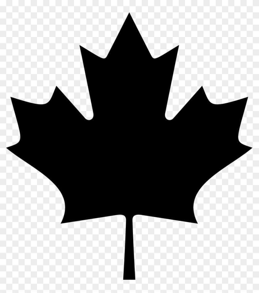 Maple Leaf - Canada Maple Leaf Throw Blanket #272045