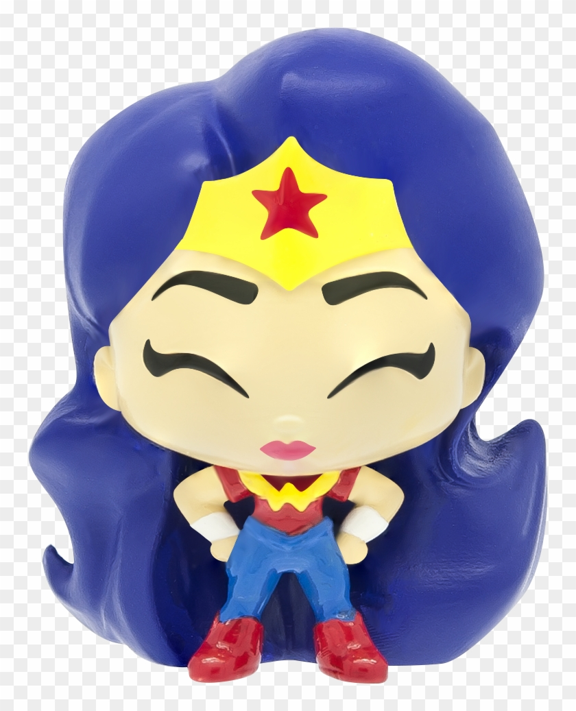 Dc Super Hero Girls' Fash'ems Action Figure #272556