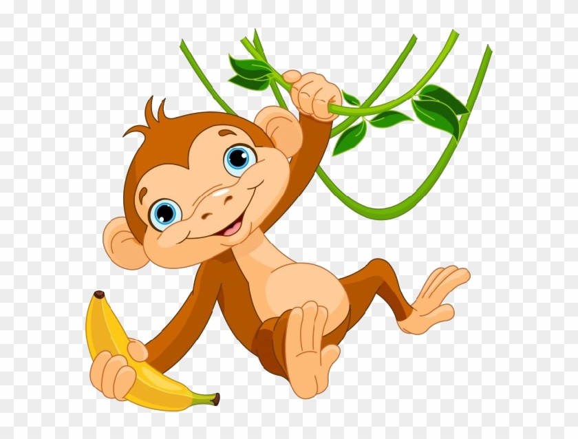 Funny Monkey Images Stickers Willy Le Singe Free Transparent Png Clipart Images Download