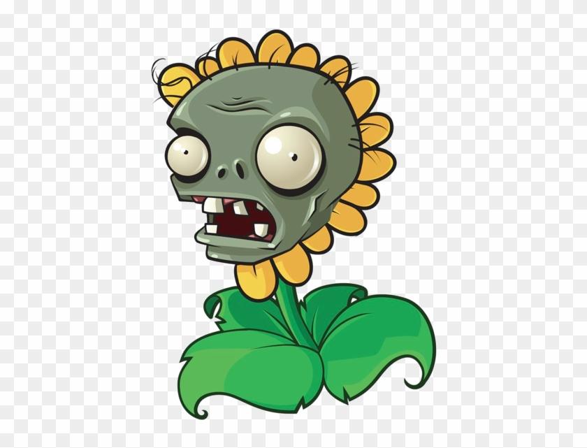 Открытки зомби против растений