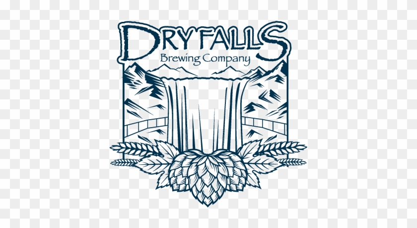 Add Value To Your Brand - Dry Falls Brewing Co. #273021