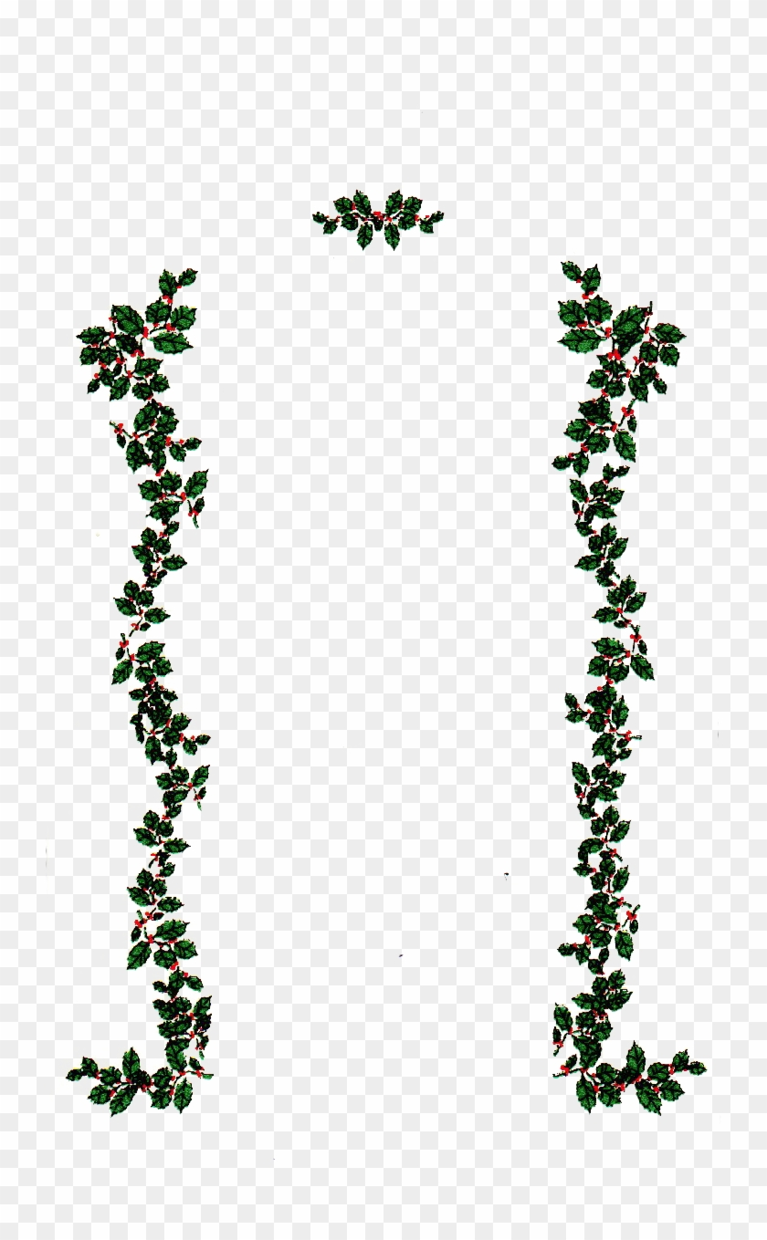 Christmas Clip Art Rose