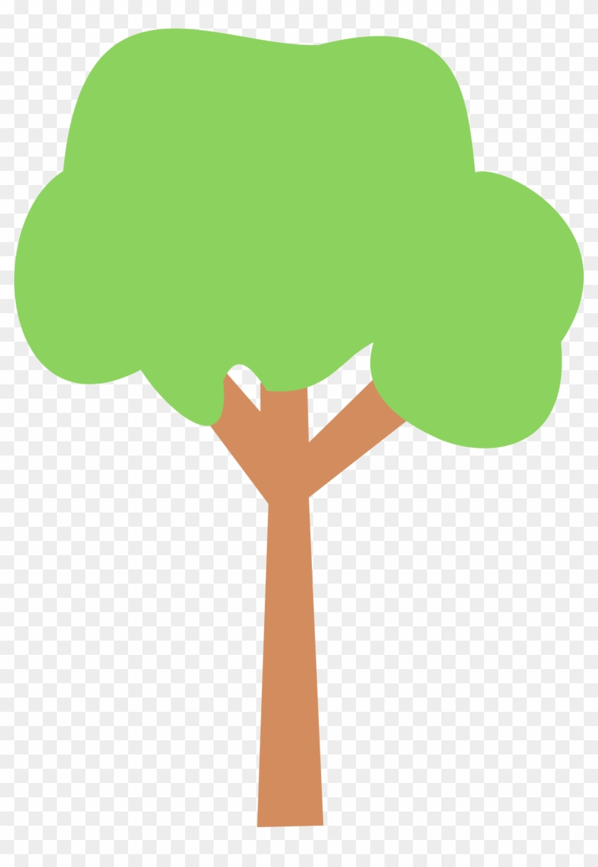 Clipart Trees - Tree Png Vector #273433