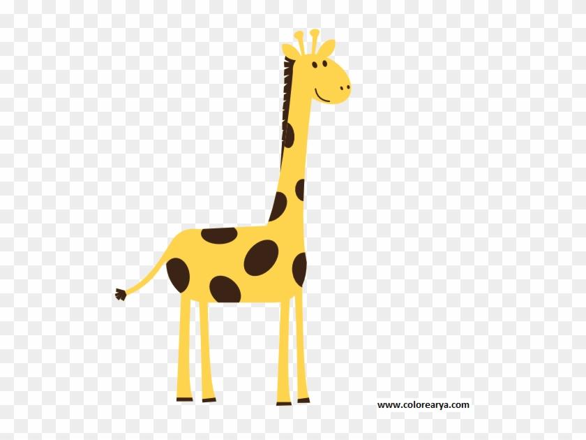 Latest Dibujos Colorear Jirafa Png Pin The Tail On The Animal