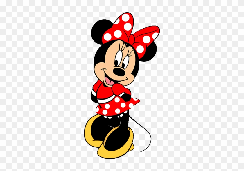 Mickey - Minnie Mouse Cross Stitch Patterns - Free Transparent PNG ...