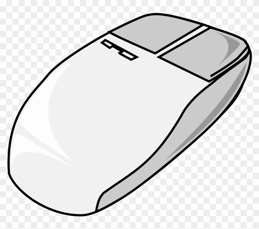 Medium Image - Mouse Of Computer Animation #274023