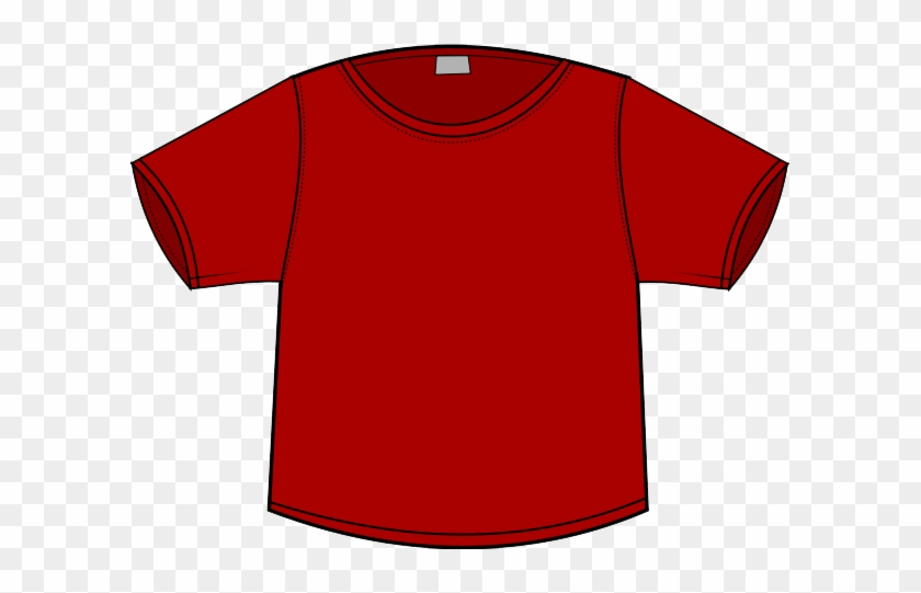 Free Kids Shirt Clipart, Download Free Clip Art, Free - T Shirt Clipart For Kids #274163