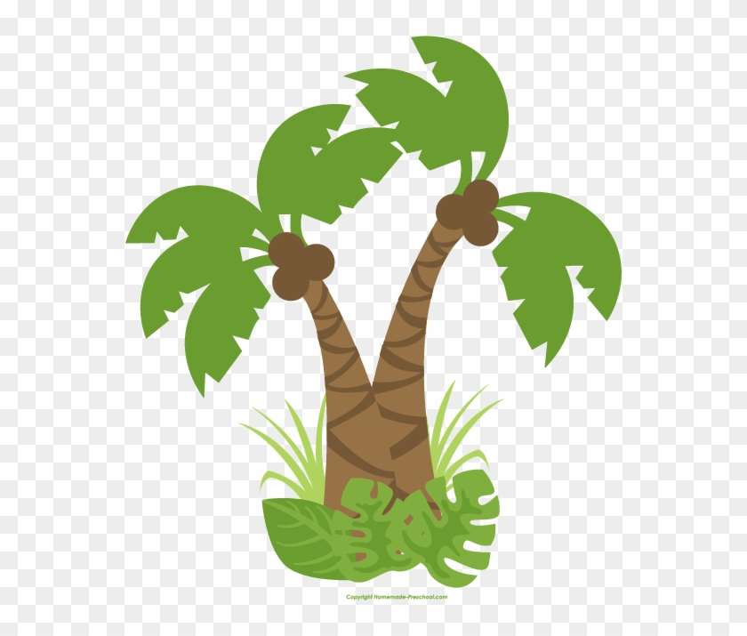 Click To Save Image - Jungle Clipart #274429