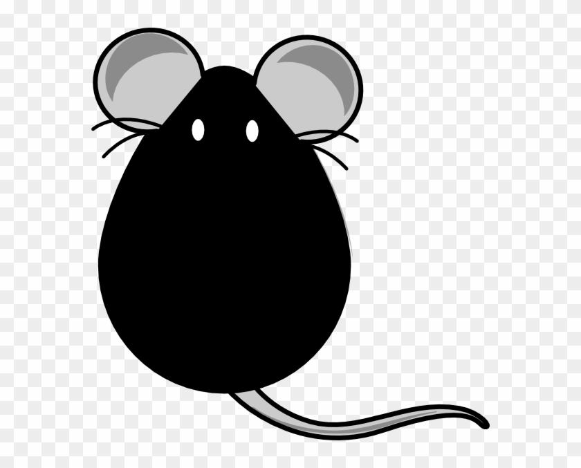 B6 Mice Cartoon #274468