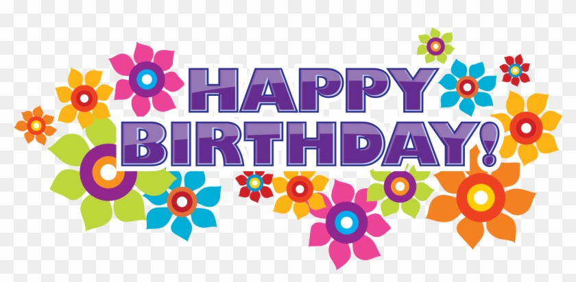 birthday words png happy birthday font png free transparent png