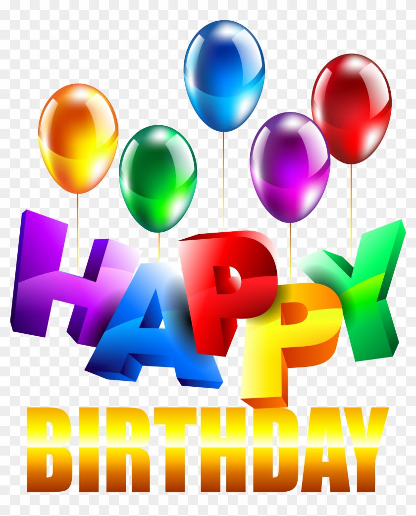 Happy Birthday Transparent Png Picture Animated Gif Happy Birthday Rachel Free Transparent Png Clipart Images Download