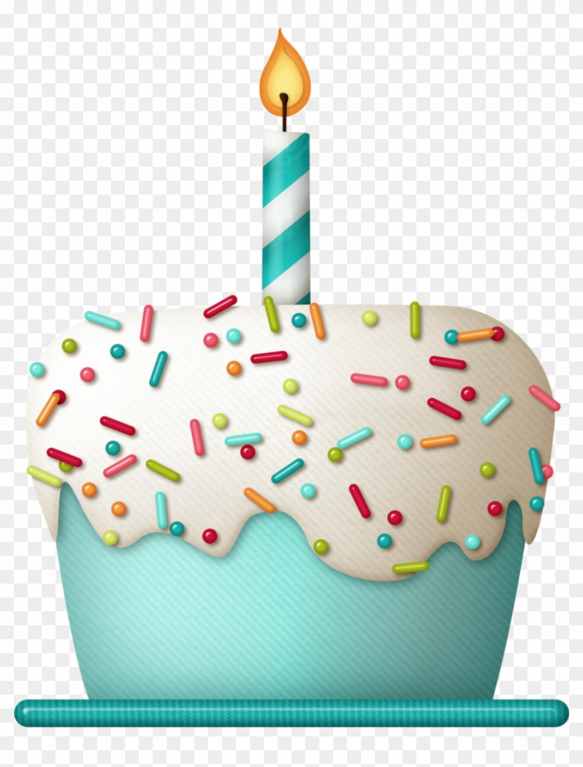 Cute Cliparts Ch Birthday Cake Clip Art Free Transparent Png