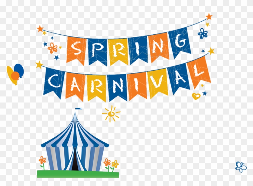 carnival border clipart free images clipartix spring carnival
