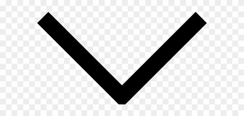 Free Vector Japanese Map Symbol Field Clip Art - Drop Down Menu Icon #274937