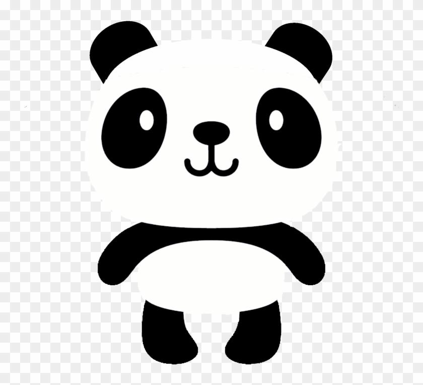Шаблоны панда