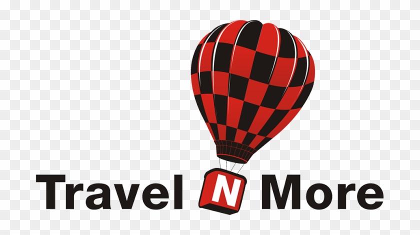 Travel N More Logo - Travel Professionals International #275163