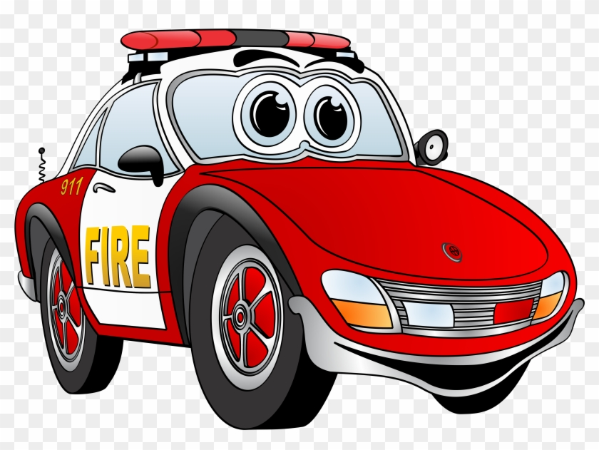 Cartoon fire truck clipart - Cliparting.com