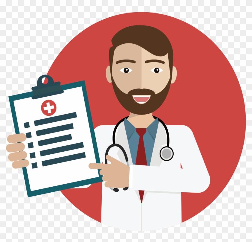 Physician Medicine Health Care Medical Diagnosis Clinic - New York Times App Icon #275701
