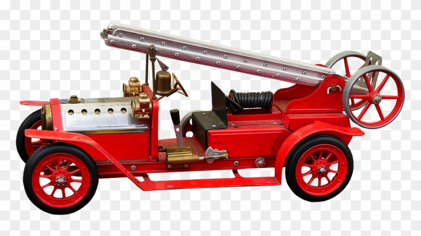 Cartoon Fire Truck Pictures 12, Buy Clip Art - Pixabay Fire Truck #275728