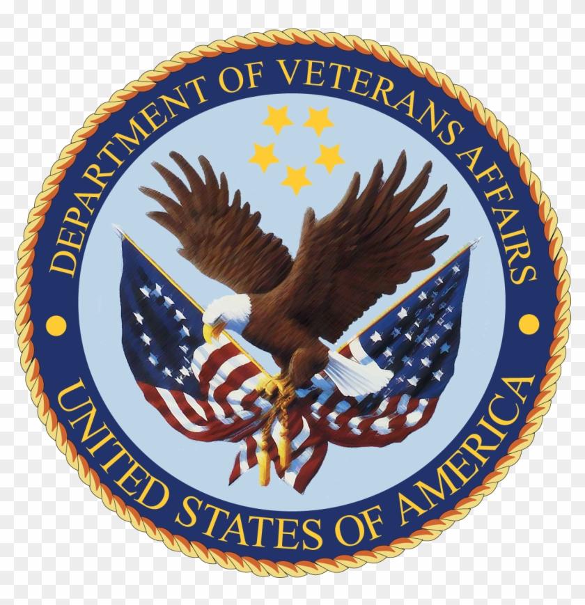Us Deptofveteransaffairs Seal Large - Department Of Veterans Affairs #275899