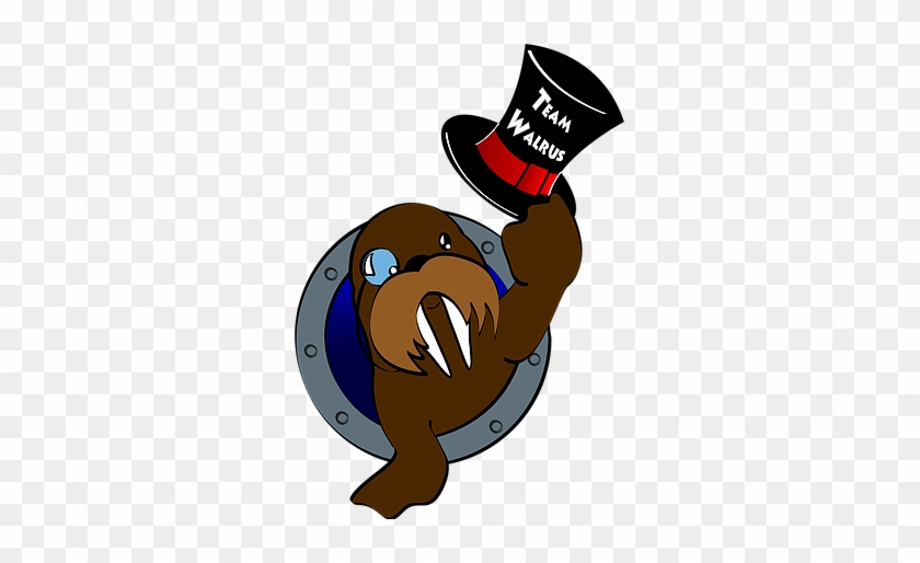 Team Walrus Logo - Walrus Team 6 #276109